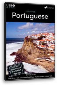 Viši kurs portugalskog jezika za samostalno učenje