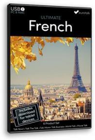 Viši kurs francuskog jezika za samostalno učenje