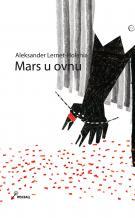 Mars u ovnu