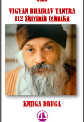 Vigyan Bhairov Tantra - knjiga druga