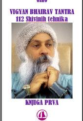 Vigyan Bhairov Tantra - knjiga prva