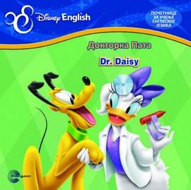 Disney English početnice - Doktorka Pata