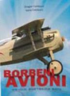 Borbeni avioni Prvog svetskog rata