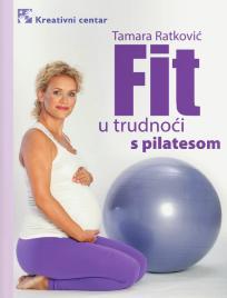 Fit u trudnoći sa pilatesom