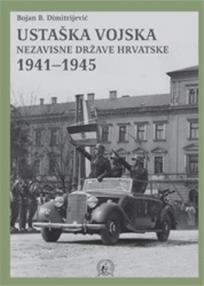 Ustaška vojska Nezavisne države Hrvatske 1941-1945
