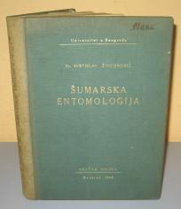 ŠUMARSKA ENTOMOLOGIJA