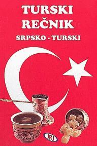 Srpsko-turski rečnik