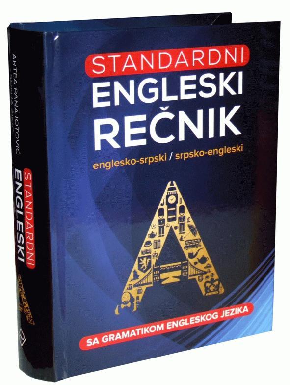 Englesko-srpski i srpsko-engleski standardni rečnik