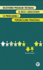 Delotvorni programi tretmana za decu i adolescente sa problemima i poremećajima ponašanj