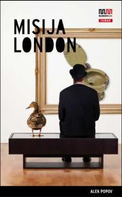 Misija London