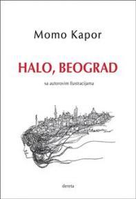 Halo, Beograd