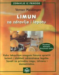 Limun za zdravlje i lepotu