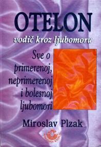Otelon - vodič kroz ljubomoru