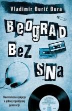 Beograd bez sna