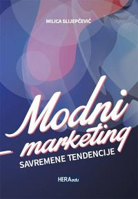 Modni marketing: Savremene tendencije