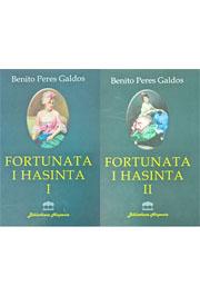 Fortunata i Hasinta - I i II