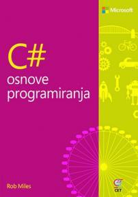 C# osnove programiranja