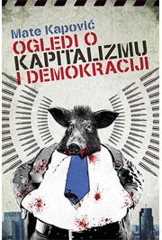 Ogledi o kapitalizmu i demokraciji