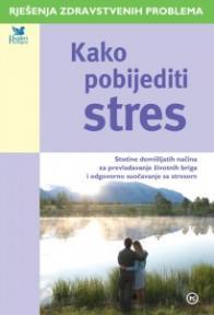 Kako pobijediti stres