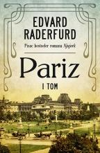 Pariz - I tom