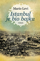 Istanbul je bio bajka