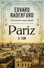 Pariz - II tom