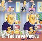 Sa Tadića na Vučića