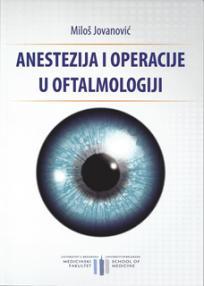 Anestezija i operacije u oftalmologiji
