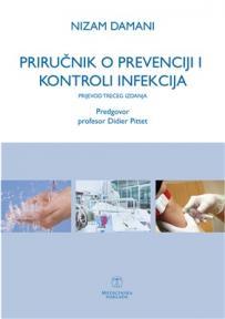 Priručnik o prevenciji i kontroli infekcija