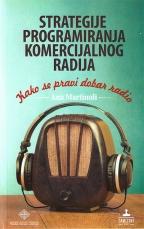 Strategije programiranja komercijalnog radija: kako se pravi dobar radio