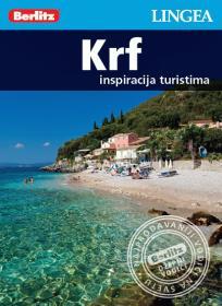 Krf - inspiracija turistima