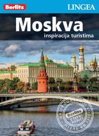 Moskva - inspiracija turistima