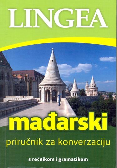 Mađarski priručnik za konverzaciju