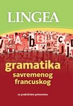 Gramatika savremenog francuskog
