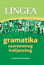 Gramatika savremenog italijanskog