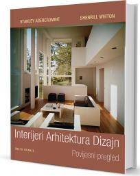 Interijeri arhitekture dizajn