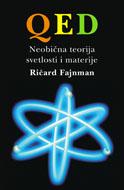QED: neobična teorija svetlosti i materije