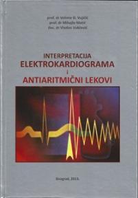 Interpretacija elektrokardiograma i antiaritmički lekovi
