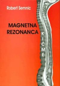 Magnetna rezonanca kičme
