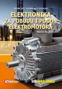 Elektronika za pobudu i pogon elektromotora