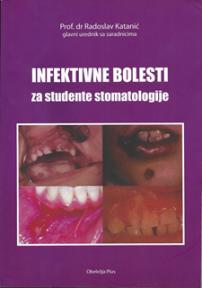 Infektivne bolesti za studente stomatologije