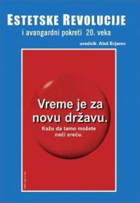 Estetske revolucije i avangardni pokreti 20. veka