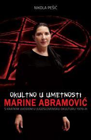 Okultno u umetnosti Marine Abramović