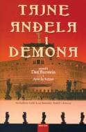 """Tajne anđela i demona - neslužbeni vodič kroz bestseler ,,Anđeli i demoni"""""""