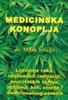 Medicinska konoplja - liječenje raka, izloženosti radijaciji, neuroloških stanja