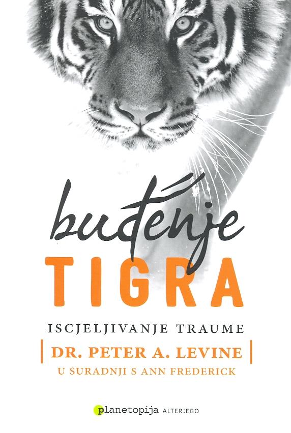 Buđenje tigra - iscjelivanje traume