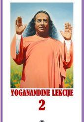 Yoganandine lekcije - 2