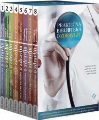 Praktična biblioteka o zdravlju