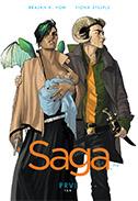 Saga - 1. deo