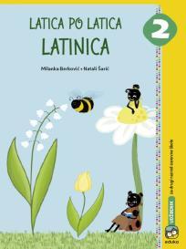 Latica po latica: latinica